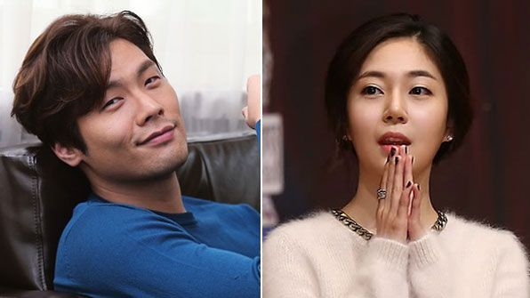 KBS Office Drama Jugglers Confirms Leads Daniel Choi, Baek Jin Hee, Lee Won Geun, and Kang Hye Jung - A Koala's Playground