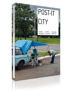 Post-it City -- Ciudades Ocacionales - $19.000