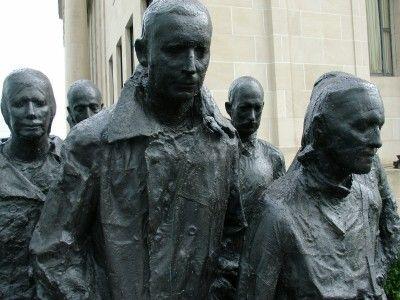The Nelson-Atkins Museum in Kansas City, Missouri.