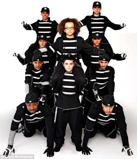 Diversity Dance Group - Watch video here: http://dailydancevideos.com/2012/02/21/britains-got-talent-diversity/