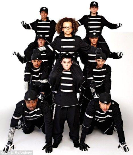 Diversity Dance Group - Watch video here: http://dailydancevideos.com/2012/02/21/britains-got-talent-diversity/