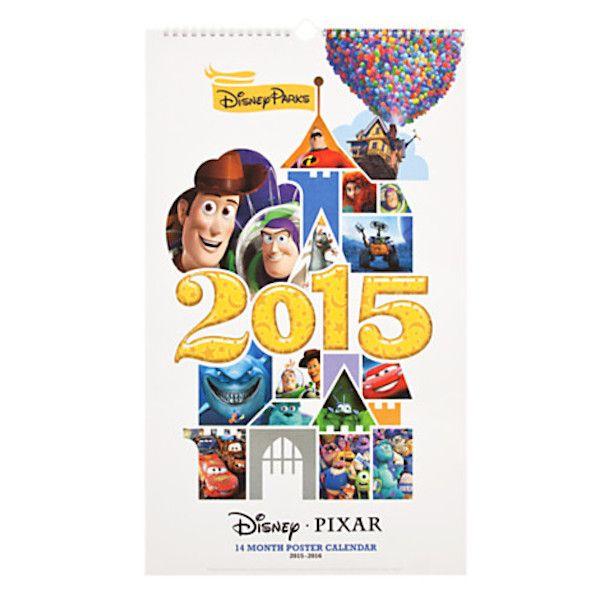The Ultimate Disney Pixar Gift Guide