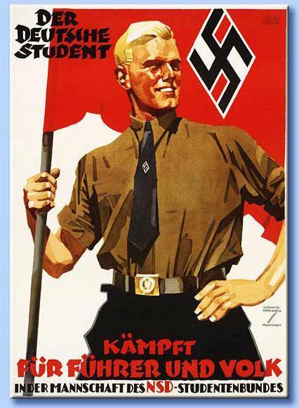 propaganda nazionalsocialista