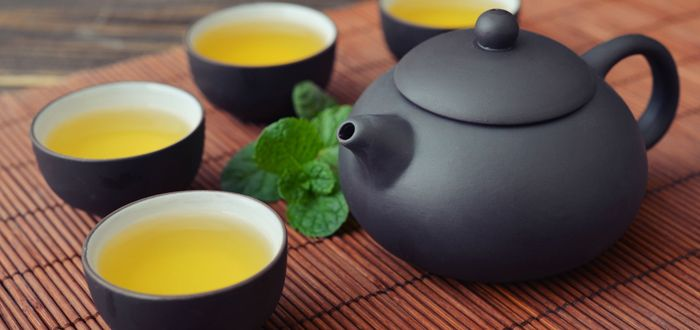 Green Tea has been found to cause certain problems when taken excessively or cause problems to some people who suffer with certain ailments.