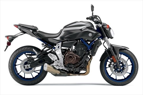Since Jun 2014, in sales is found new Yamaha street bike, 2015 Yamaha FZ-07 is an excellent blend of the latest technology and excellent graphic design. This time present you model, powered by the all-new 689cc liquid-cooled, in-line twin-cylinder, D