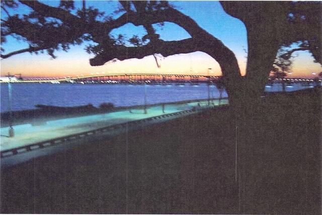 Front Beach Drive, City of Ocean Springs, via Flickr