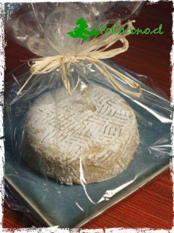 Torta mazapán. www.yococino.cl