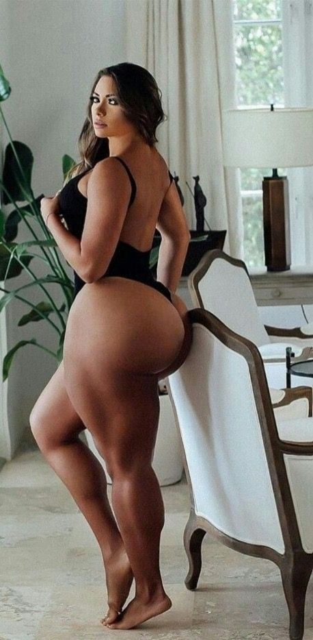 Thick ass n thighs — 15