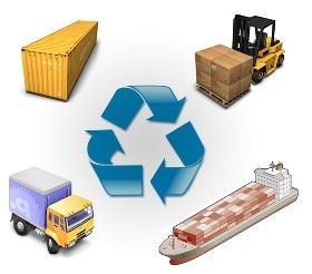 Operador logistico opera no mercado de serviços logísticos com salário convidativo