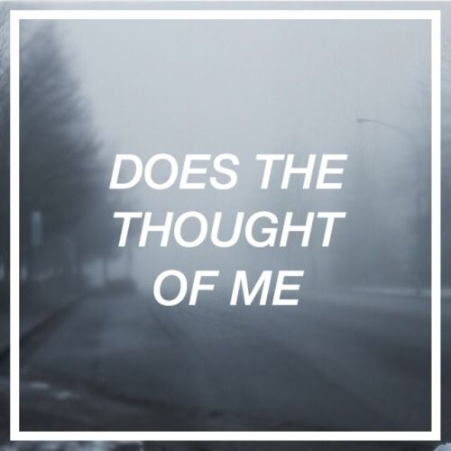 LOVE QUOTE :     b-randnew:  I've Given Up On You // Real...