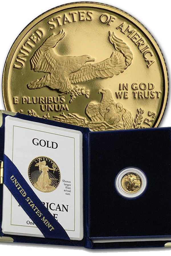 1 10 Oz Proof Gold Eagle Coins Gold Eagle Coins Gold Coin Price Coins