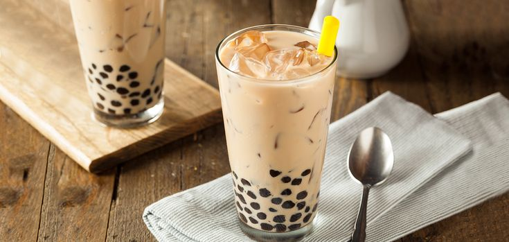 Bubble Up: Make Your Own Bubble Tea