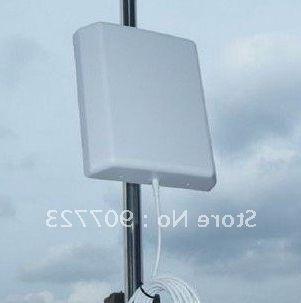 29.99$  Watch here - https://alitems.com/g/1e8d114494b01f4c715516525dc3e8/?i=5&ulp=https%3A%2F%2Fwww.aliexpress.com%2Fitem%2F2-4GHz-2-4G-WIFI-14dBi-16dBi-Directional-Panel-Antenna-RP-SMA-10ft-cable-router-switch%2F493675424.html - 2.4GHz 2.4G WIFI 14dBi-16dBi Directional Panel Antenna RP-SMA 10ft Cable Router Switch 29.99$
