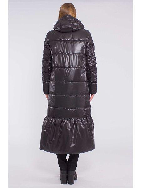 Куртки Pavlotti. Цвет черный. Вид 3.