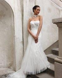 suknie ślubne Pronuptia Paris - Wyprzedaż Kolekcja 2012- SUKNIA SPRZEDANA