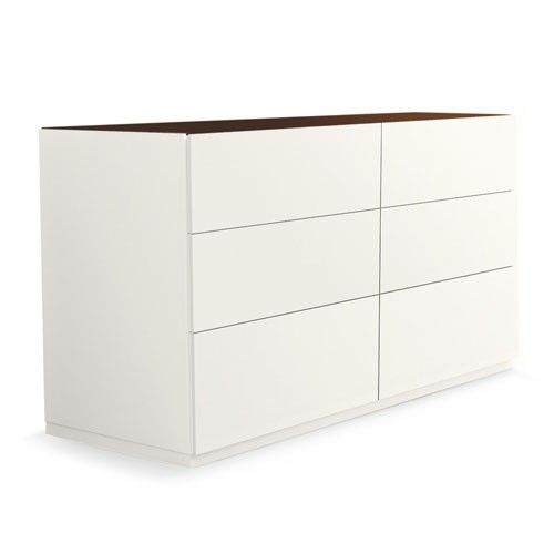 City Horizontal Dresser