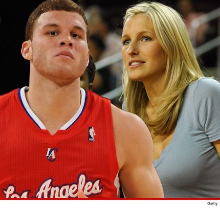 Basketball player Blake Griffin is dating girlfriend Brynn Cameron: They are the proud parents of two children; a son and a daughter: Might get married soon and start a family as a husband and wife.