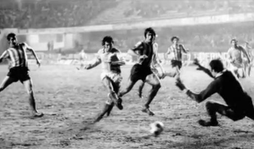 Arquivo Llanos  - Vigo Antigo, Balaidos, Celta de Vigo - Ángel Lanos -
