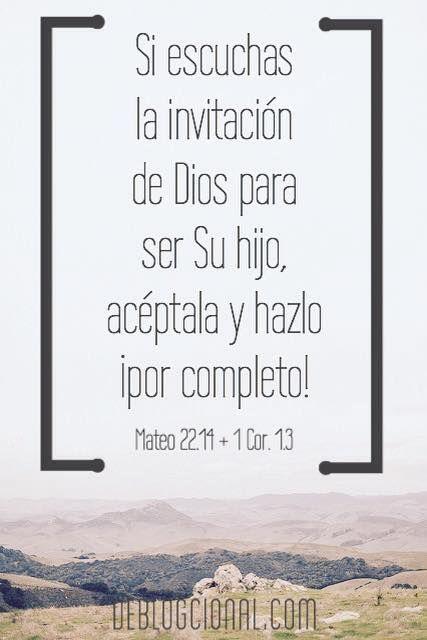 """""""Llamados a ser y no a parecer santos"""" http://www.deblogcional.com/?p=655"""