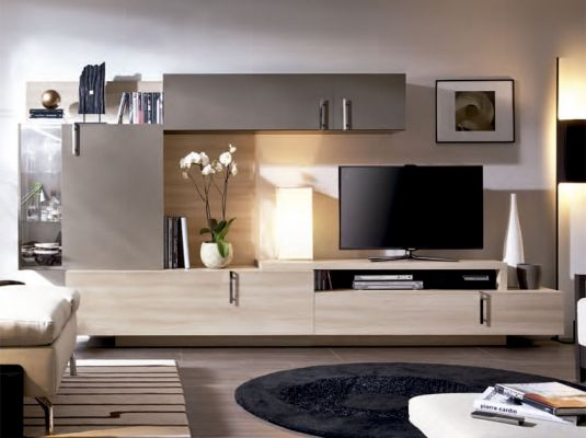 1000 images about salones modernos xl on pinterest search - Ideas muebles salon ...