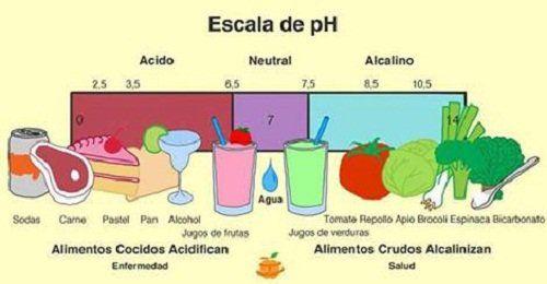 ¿Cómo hacer y cuáles son los beneficios del agua alcalina?