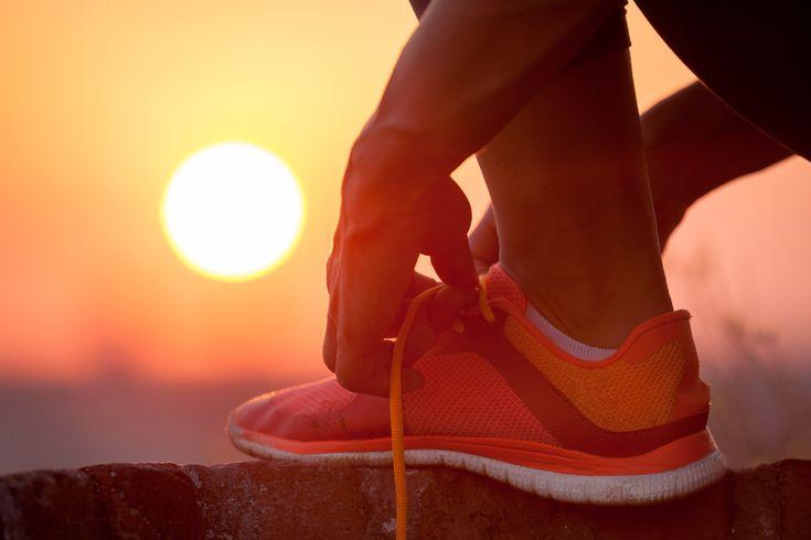 Tutkimus:+Juoksemalla+näin+paljon+viikottain+voit+auttaa+itseäsi+laihtumaan