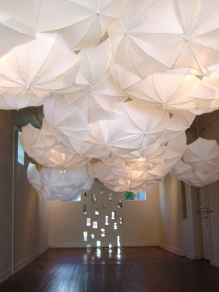 Cumulous Light Canopy by Steven Haulenbeek 4
