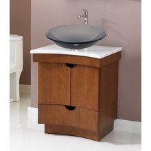 Decolav 24 Bathroom Vanity 33 best guest bath images on pinterest | guest bath, wood vanity