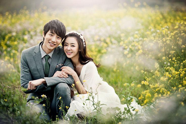 Korea Pre-Wedding - Jeju Island, Part 2 by May Studio on OneThreeOneFour 10