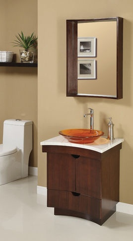 Photo Album Gallery bathroom colors for small bathroom with cherry vanity small curved vanity w