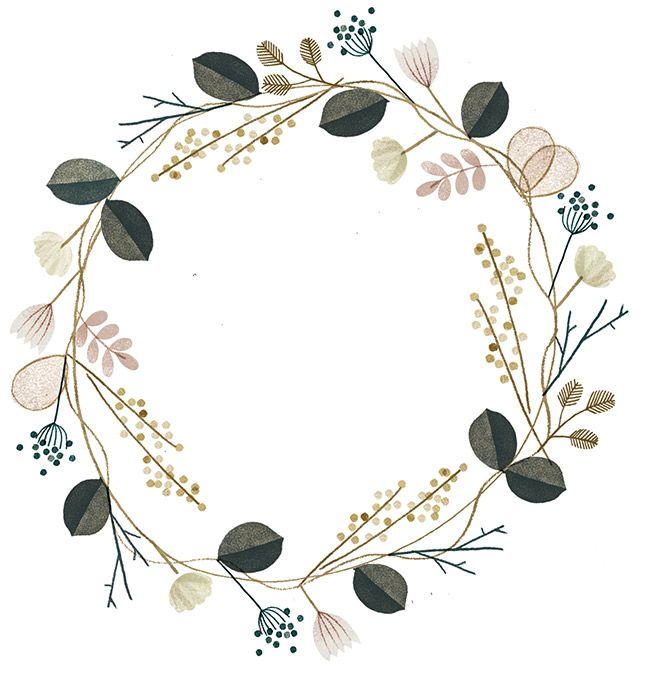 Flower Crown by Clare Owen