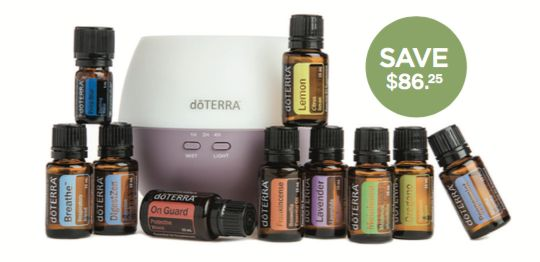 dōTERRA Home Essential oil kit $275 Includes a 4-hour diffuser with a savings of $86.25. Visit my site today! These are 15ml bottles with each holding 250 drops.