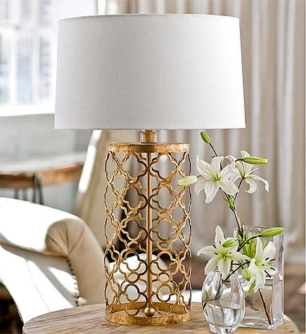 Regina andrew lighting mosaic drum table lamp lamp base measures lamp shade measures diameter top diameter bottom x