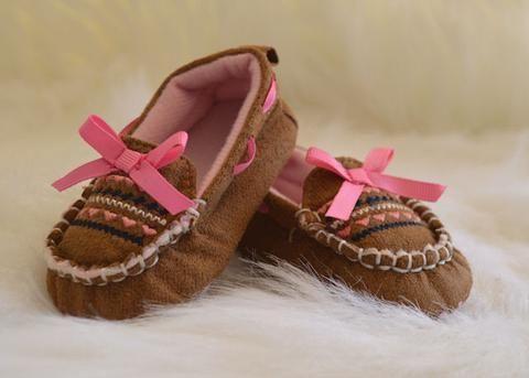 Girls Slip on Shoe