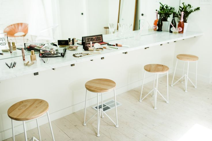 One Eleven East Bridal Suite + Laura Morsman Photography