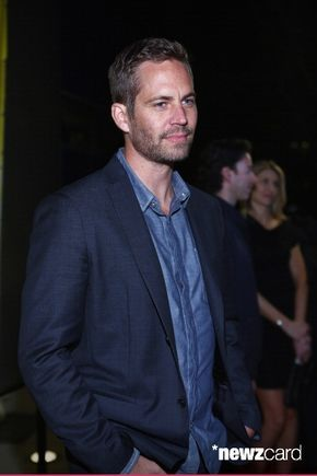 Actor Paul Walker arrives at the screening of 'Hours' during the 2013 SXSW Music, Film + Interactive Festival at Topfer Theatre at ZACH on March 10, 2013 in Austin, Texas. (Photo by Waytao Shing/Getty Images for SXSW)