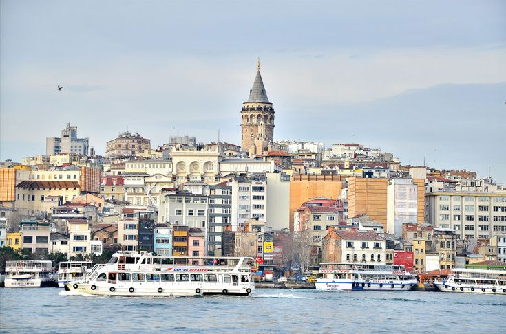 Read This Before Taking A Food Tour of Istanbul, Turkey