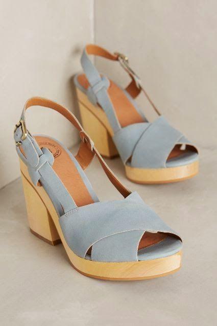 House Bohemia: Shoes (2)