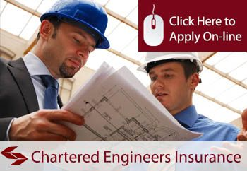 Chartered Engineers Professional Indemnity Insurance
