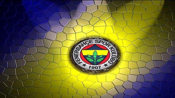 Fenerbahce Football Team (1280x1024) Wallpaper (FB 1907, FB Logo, Fenerbahçe Logo, Fenerbahçe Spor Kulübü, Şükrü Saraçoğlu Stadı, Turkish Football League)