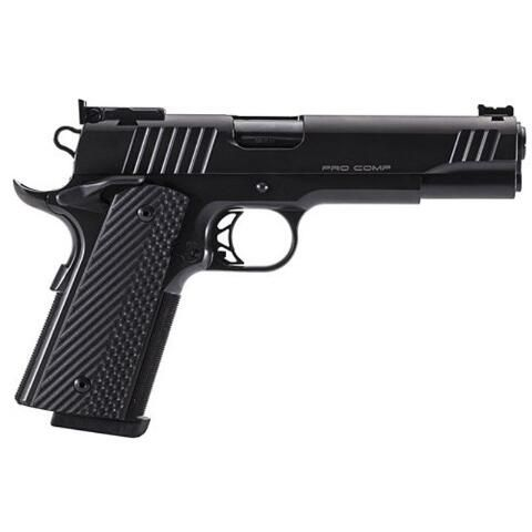 "Para-Ordnance Pro Comp 1911 9mm 5"" Barrel 9 Round Black - 96790 - 770752967905"