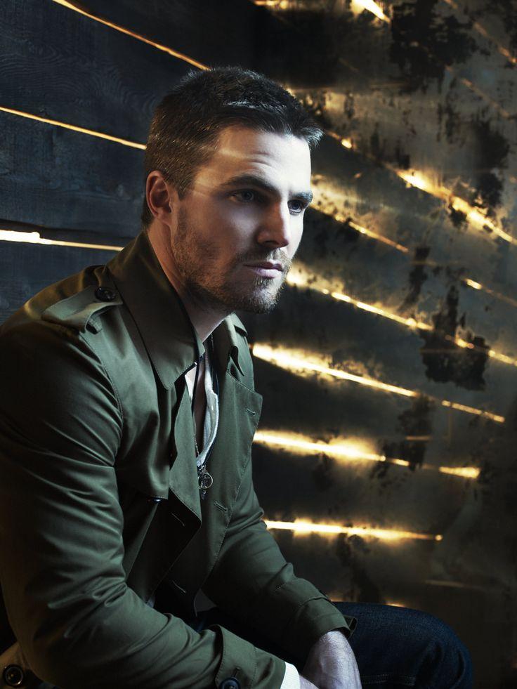 Arrow - Season 1 Promo