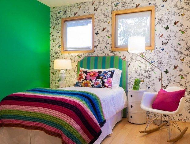 85 Desain Kamar Tidur kecil Sederhana