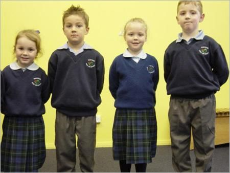 School Uniforms in Public Schools | School Uniforms: Pros and Cons