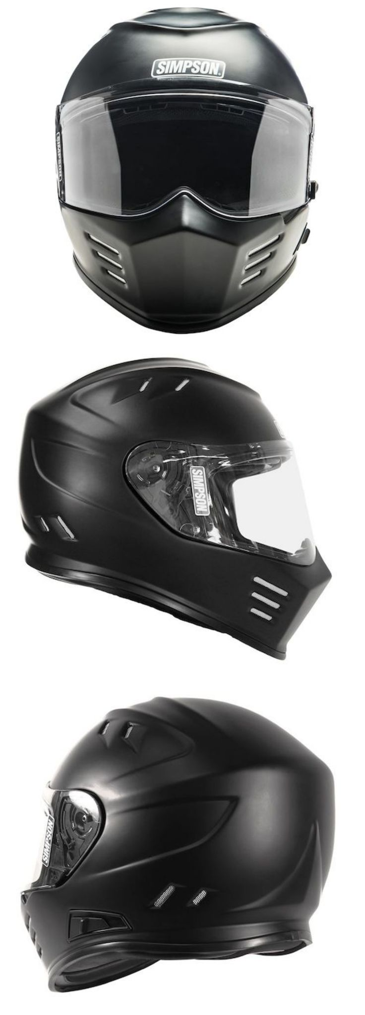 Simpson Ghost Bandit Helmet Review – A Guide To Deciding If This Is The Right…