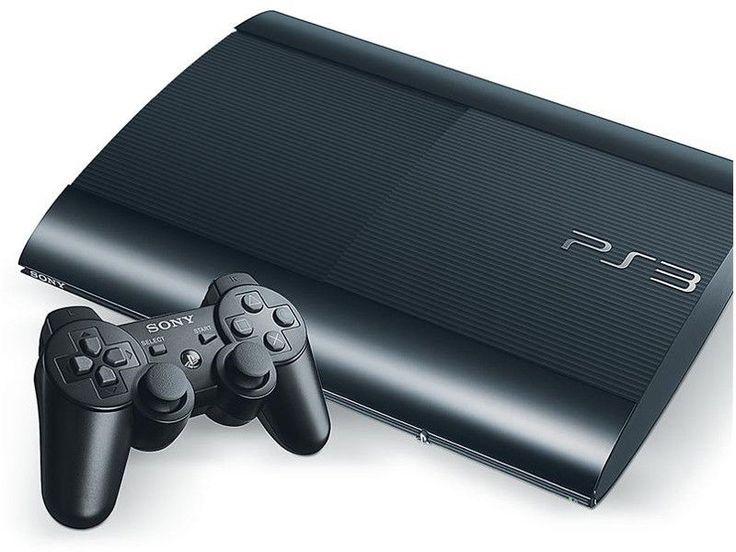 Sony Playstation 3  250GB BUNDLE (CECH-4001B)