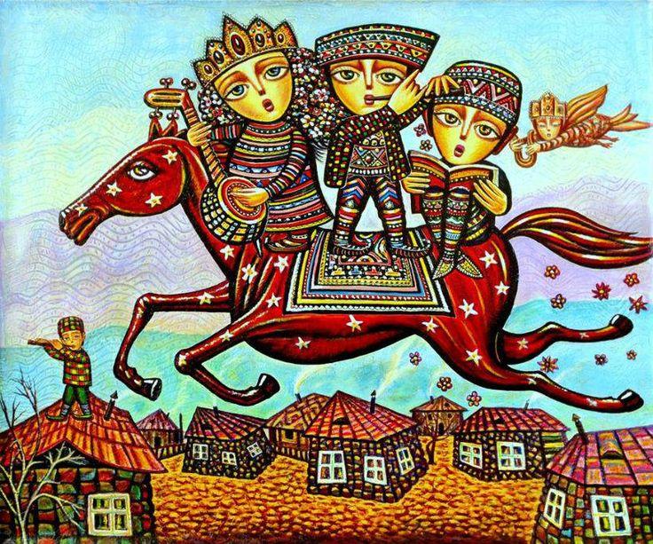 Sevada Grigoryan, örmény Art .. Vita LiveInternet - orosz Service Online Diaries