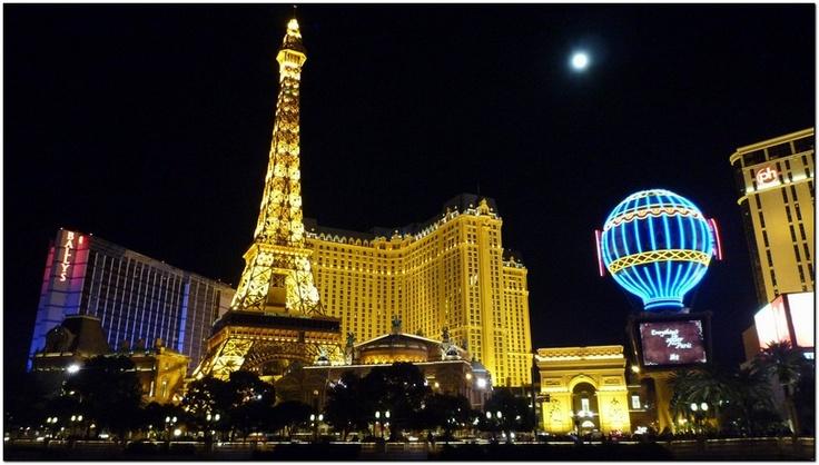 Las Vegas - amazing world lifestyle PART 2