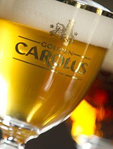 Het Anker - Gouden Carolus If we can make it to Mechelen (between brussels and antwerp)