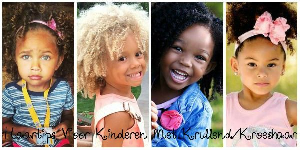 Haartips voor kinderen met krullend haar:http://www.curlyhairtalk.nl/haartips-voor-kinderen-met-krullendkroeshaar/ #curlyhair #krullen #naturalhair #curlyhairstyles #curlyhaircare #curlykids #curlyhairtalk